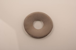 Heat Shield BV40 (Turbo 5440-970-0002) 16.5mm Bore 1303-040-340