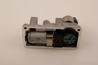 Electronic Actuator Gearbox GT15-25 (G059) 1850-100-059 / 1850-100-059