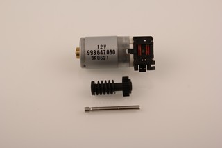 Repair Kit - Electronic Actuator 1850-300-750