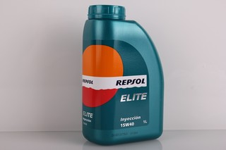 ���� 15W40 /1L REPSOL INJECTION