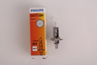 �РУШ�� PHILIPS H1 12V 55W 122258PRC1