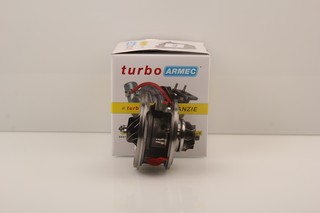 Turbocharger CHRA Mazda 3 2.2d 136HP VJ43