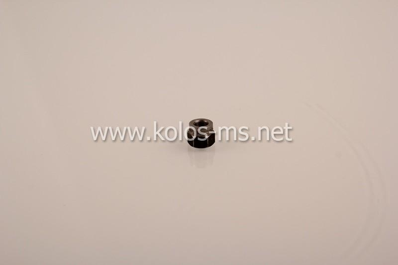 Shaft Nut K03/K04 (4 5mm LHT) 1302-003-351 / 1302-003-351